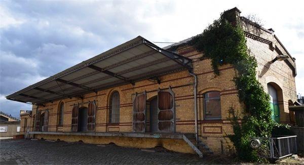 Neue Kulturinsel Zehlendorf Anhaltinerstr.