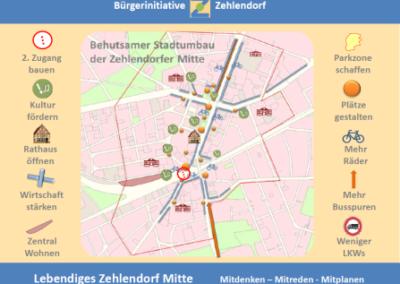 Integriertes Stadtentwicklungs-konzept (ISEK)