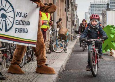 Berliner Mobilitätsgesetz umsetzen